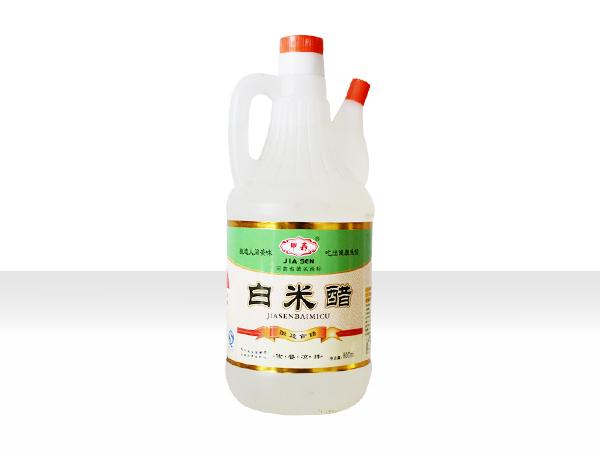 白米醋800ml