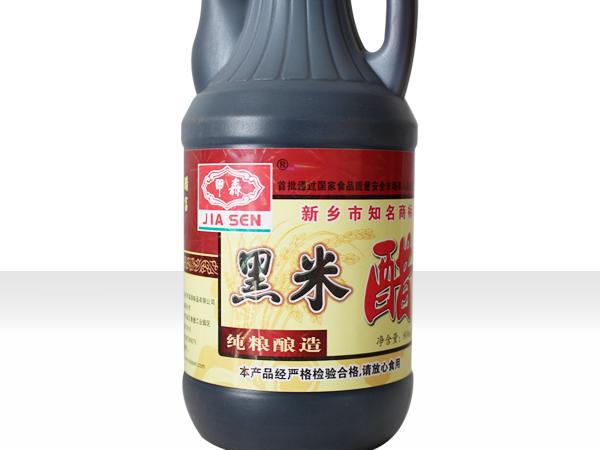 黑米醋800ml
