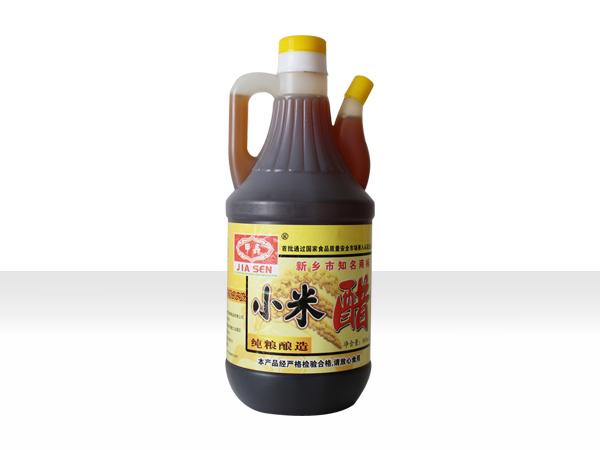 小米醋800ml