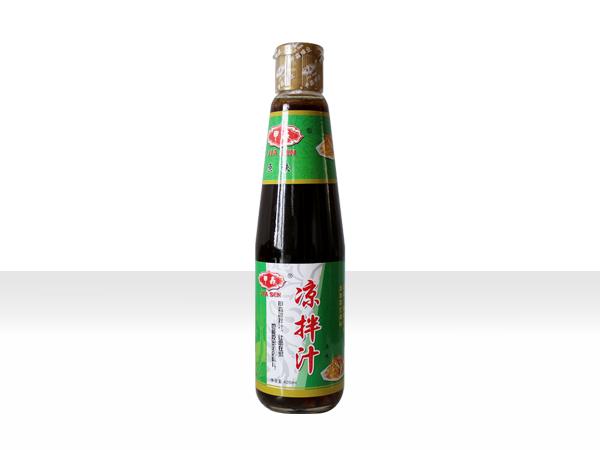 凉拌汁(原味)420ml